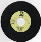 Zion Train ft. DubDada - Hail up the Selector / Dub Version (Digital Traders Records) UK 7""